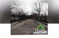 خرید و فروش باغ و یلا در شفق کردزار شهریار کد 1486