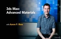 آموزش حرفه ایی ایجاد متریال با 3ds Max