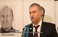همایش دندانپزشکی باکو آذربایجان مصاحبه مدیریت کلینیک مدرن