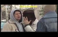 خنده دار ترين سكانس هاي علي صادقي - شرکت جامه ایرانیان