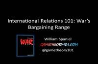 064018 - روابط بین الملل سری اول