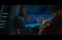 تریلر رسمی فیلم سینمایی اکشن Black Panther