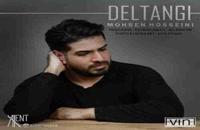 دانلود آهنگ جدید و زیبای محسن حسینی با نام دلتنگی