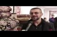 انتقادات امین حیایی از داوری های جشنواره فیلم فجر