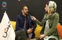گفتگو با کاوه گودرزی مدیر شتاب دهنده جهش در الکامپ 2018