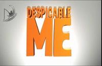 دانلود زیرنویس فارسی Despicable Me 2010 (من نفرت انگیز 1)