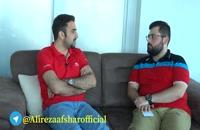 بررسی تاثیر کلاس کنکور در موفقیت توسط دکتر علیرضا افشار