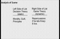 A008 - تئوری بازی (Game Theory)