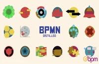 ۲- استاندارد BPMN چیست؟