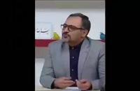 مصاحبه با حسام مرادبیگی ( رتبه 2 کنکور)