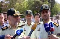 پیدا شدن خودروهای سرقتی اروپایی در تهران!