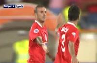 خلاصه بازی فوتبال پرسپولیس -الدحیل قطر  3-1