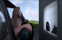 انیمیشن شگفت انگیزان The Incredibles 2004 دوبله فارسی فارسی(کانال تلگرام ما Film_zip zip@)