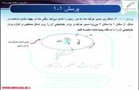 جلسه 2 فیزیک دوازدهم- شناخت حرکت 2 - محمد پوررضا 09355465946