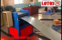 فروش و ساخت خط تولید گاردریل