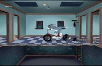 دانلود انیمیشن تام و جری باشگاه بدنسازی