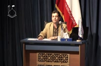 سخنرانی استاد رائفی پور - جدایی نادر از سیمین (لایه 3 و 4) - تهران - 1391.04.08 - (روایت عهد 11)