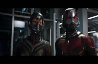 تریلر فیلم Ant-Man and the Wasp 2018