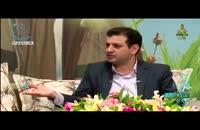 سخنرانی استاد رائفی پور در عید غدیر خم - شبکه ولایت - 1396/06/18