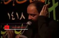 شهادت امام حسن عسکری (ع) - حاج عبدالرضا هلالی - شبیه زهرا جوانم، غریبی برده امانم
