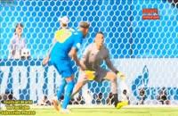 خلاصه بازی برزیل 2 _ کاستاریکا 0 || جام جهانی 2018 روسیه 2 مرداد 1397