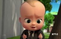 دانلود زیرنویس سریال The Boss Baby فصل دوم