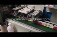 دستگاه بسته بندی بستنی |ماشین سازی مسائلی03135723006