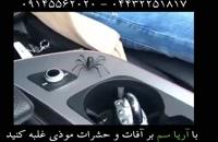 دوربین مخفی عنکبوت