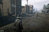 لحظات تصادفی از پرسه زدن های آزادانه در Red Dead Redemption 2