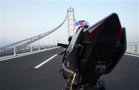 رکورد سرعت جهان با کاواساکی H2R