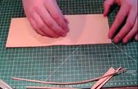 آموزش دوخت کیفهای چرمی زیبا در 118 فایل