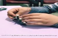 کلینیک گفتاردرمانی و بازی درمانی توانبخشی مهسا مقدم 09357734456