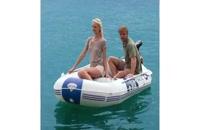 مشخصات قایق بادی سه نفره