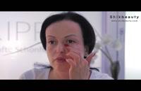 کرم ضد پف چشم زنانه