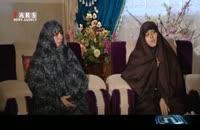 برنامه بدون تعارف با خانواده مسیح علی نژاد