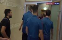 حضور پویول در تیم ملی اسپانیا
