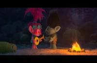 دانلود رایگان انیمیشن ماجراجویی ترول ها با دوبله فارسی  Trolls