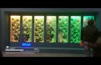 حبابنمای نمایشگاه midex 2016