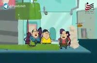 انیمیشن جذاب پندانه برای فیلم اکسیدان (بکشید پایین)