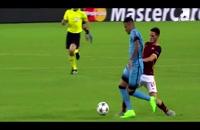بهترین مهارت های فوتبال 2016