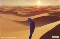 انیمیشن ( صحرا) 2017