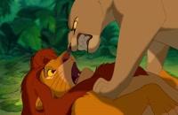 انیمیشن شیرشاه دوبله- The Lion King 1994