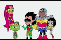 دانلود زیرنویس فارسی انیمیشن Teen Titans Go To the Movies 2018