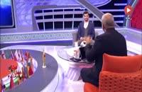 گل سعید عزت اللهی اسپانیا به ایران