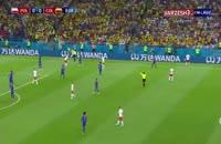 خلاصه بازی لهستان 0 - کلمبیا 3 در جام جهانی 2018