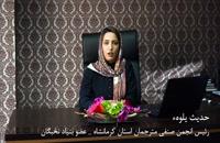 آغاز فعالیت انجمن مترجمان استان کرمانشاه