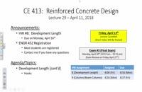 041100 - طراحی سازه بتنی سری سوم