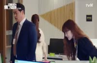 قسمت اول سریال کره ای منشی کیم چشه + زیرنویس فارسی