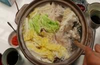 روش پخت بادکنک ماهی (ماهی به شدت سمی ) به سبک ژاپنی
