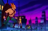 دانلود انیمیشن Teen Titans Go To the Movies 2018